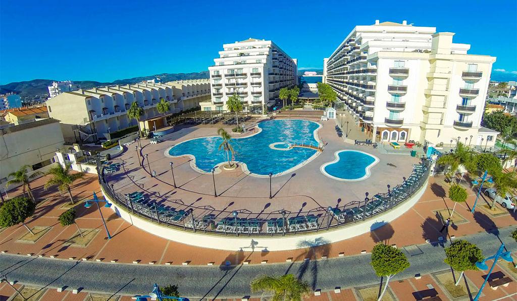 Vuelve a abrir Hotel & SPA Peñíscola Plaza Suites